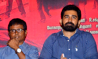 'Pichaikaran' Movie Success Meet