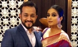Priya Mani's husband's first wife makes shocking allegations