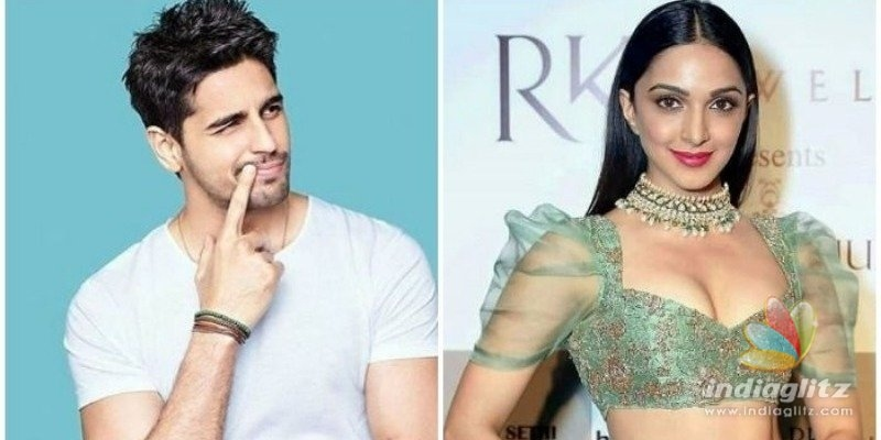 Kiara Advani opens up on relationship with Siddharth Malhotra