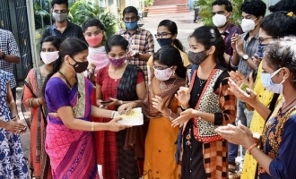 Tamil Nadu: Class 12 state board exam results announced