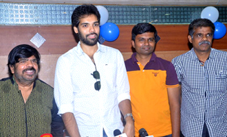 'Pokkiri Raja' Movie Press Meet