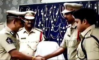 Police Nab Chain Snatching Brothers, Retrieve 1142 gms of Gold