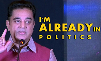 Black money, Political Party, Whistleblower App : Kamal Hassan opens up