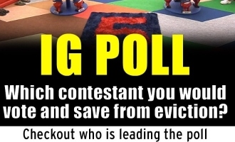 Which contestant you would vote and save from eviction?