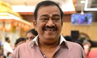 Veteran comedy actor Pandu passes away due to Covid 19, wife in ICU