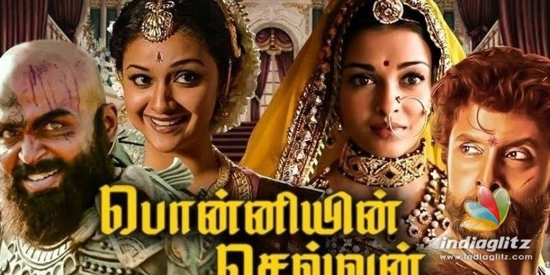 Ponniyin Selvan main star walks out?
