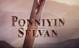 A young star added to Mani Ratnam's 'Ponniyin Selvan'