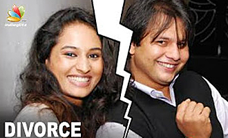 SS Music VJ Pooja opens up on her divorce with VJ Craig