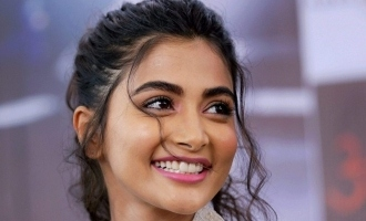 Lined up Pan India projects: Pooja Hegde gets no break to catch