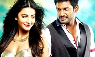 'Poojai' Trailer Review