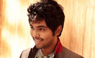 GV Prakash gets 'Aranmanai 2' heroine in 'Kuppathu Raja'