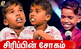 Sadness Behind the Smile : Poovaiyar Emotional Interview