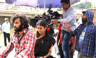 'Porkuthirai' Movie On Location