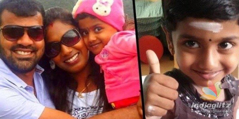 Dhadi Balaji daughter case gets a sensational court verdict!