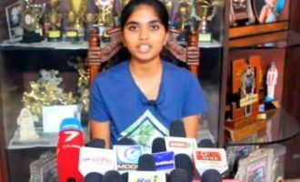 Real reason Powerstar and wife kidnapped - Daughter's sensational interview