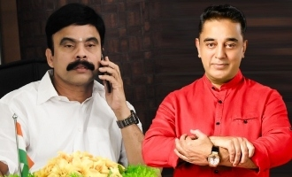 Is Powerstar contesting Lok Sabha elections under Kamal's MNM party?