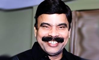 நடிகர் பவர்ஸ்டார் சீனிவாசன் வாங்கிய ஓட்டு எவ்வளவு தெரியுமா?