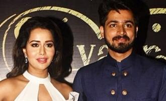'Pyaar Prema Kaadhal' Movie Audio Launch