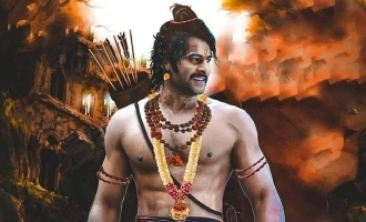 This popular heroine to pair with Prabhas in mega multilingual movie?