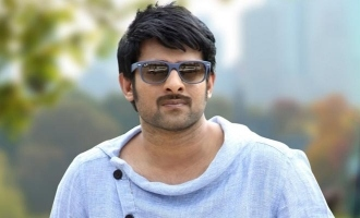 Rebel Star Prabhas starts shooting for the next schedule of the epic 3D film 'Adipurush'! - Hot Update