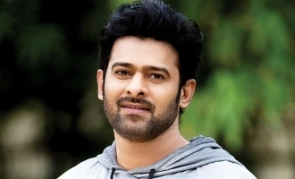 Prabhas' mega project Adi Purush motion capture begins!