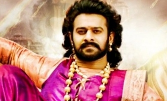 Prabhas in the physique of an archer in Adipurush!