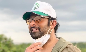 Prabhas adopts 1650 acres of reserve forest!