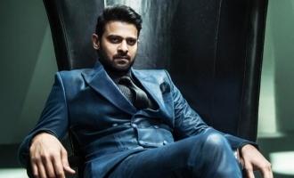 Official: This Bollywood hero as Prabhas villain in mega project!