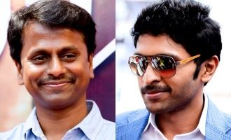 A.R. Murugadoss, Prabhu & Vikram Prabhu join in for Kerala