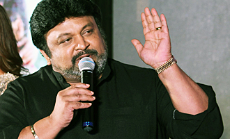 Dont judge by seeing my weight : Actor Prabhu speech