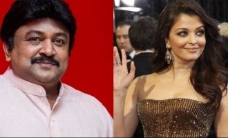 Aishwarya Rai as Prabhu's pair in epic movie?