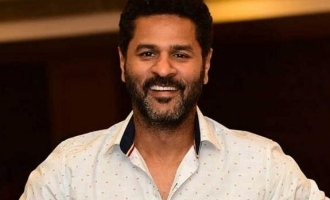 Prabhu Deva getting married for the second time?