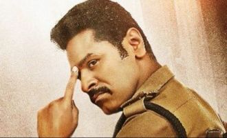 Dance Master turned hero to direct Prabhu Deva in new movie