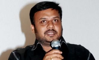 Prabhu Solomon's next movie title and multi-starcast revealed