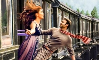 Hot update on Bahubali star Prabhas's next!