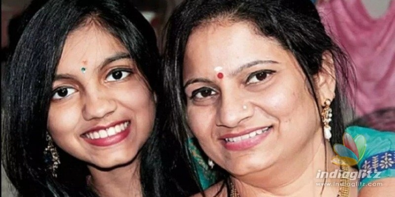 Actress kills 18 year old daughter and commits suicide