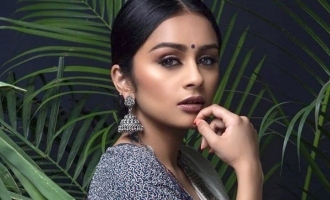 Pragathi Guru shares dress changing and dance video that scorches the internet