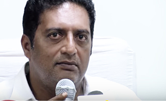 We only demand our rights : Prakash Raj speech against FEFSI strike