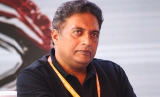 Prakashraj election rule violation complaint EC