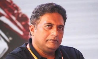 After lockdown relief works, Prakashraj helps people during Nivar cyclone!