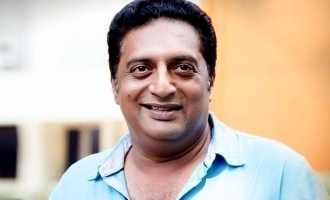 Prakash Raj's lovely birthday gesture for daily wage workers!