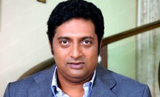 Prakash Raj to direct Nana Patekar and Shriya Saran in Bollywood