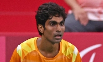 Tokyo Paralympics: Pramod Bhagat wins historic gold in Badminton
