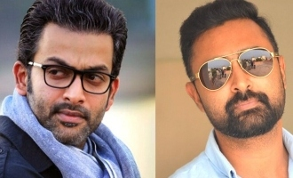 Prasanna to team with Prithviraj!