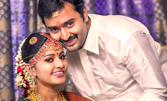 It's a Happiest Dawn for Prasanna and Sneha