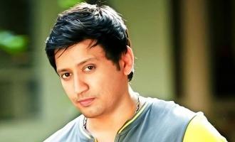 Is this director taking over Prashanth's Andhadhun remake?