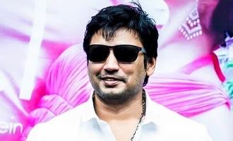 Popular music director joins Prashanth's Andhadhun Tamil remake!