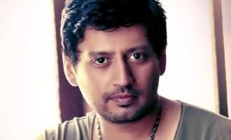 பிரசாந்தின் 'அந்தாதூன்' ரீமேக் பட டைட்டில் அறிவிப்பு!