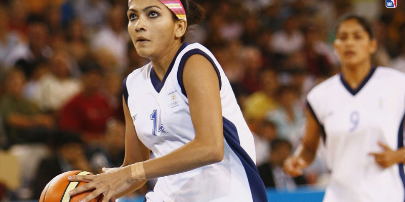 Women's Basketball India's Next Big Sport?