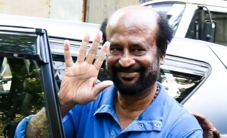 Bollywood actor begins shooting for Darbar!